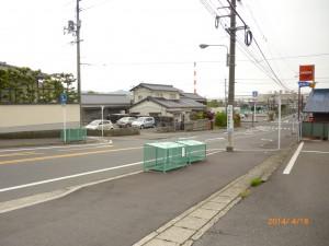 前面道路② (1)